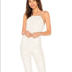 Stone Cold Fox Dylan Jumpsuit